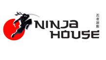 Ninja House - уникальный японский аттракцион