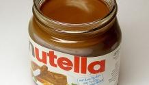 Шоколадная паста с лесными орехами Нутелла (Nutella)