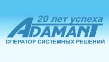 Адамант - оператор, провайдер