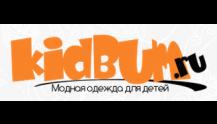 KidBum - магазин детской одежды