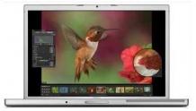 Apple MacBook Pro MB166