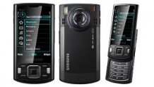 Samsung SGH-i8510