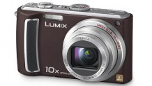 Фотоаппарат Panasonic Lumix DMC-TZ5
