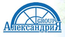 Александрия Групп - окна Veka
