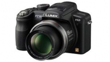 Фотоаппарат Panasonic Lumix DMC-FZ38