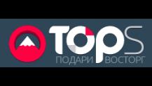Tops - магазин подарков