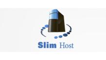 Slim Host — хостинг провайдер