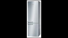 Холодильник Bosch KGS39X48