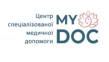 MyDOC медцентр