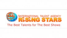 Rising Stars international talent agency