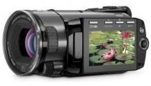 Видеокамера Canon LEGRIA HF S100