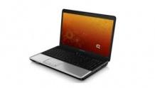 HP Compaq Presario CQ71-430ER
