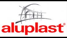 Aluplast оконный профиль