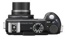 Фотоаппарат Nikon Coolpix P5100