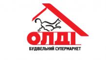 """Строительный супермаркет """"Олди"""""""