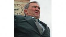 Мер Киева Черновецкий Леонид Михайлович
