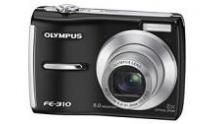 Фотоаппарат Olympus FE-310