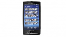Sony Ericsson X10 xperia
