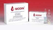 Иммодин (Immodin)