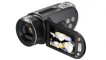 Видеокамера Samsung HMX-H100