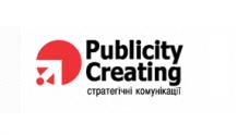 "Publicity Creating (ООО РКЦ ""Паблисити Криэйтинг"")"