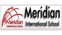 """Международная школа """"Меридиан"""""""