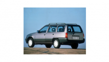 Opel Kadett караван
