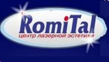 Центр лазерной эстетики «Ромиталь»