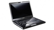 Toshiba SATELLITE U400
