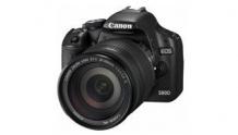 Фотоаппарат Canon EOS 500D Kit