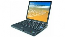 Lenovo (IBM) ThinkPad X60s