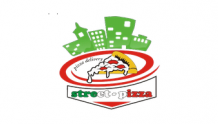 Street - Pizza -доставка пиццы
