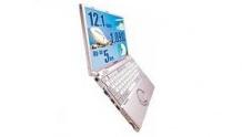 Panasonic Toughbook CF-T1