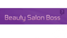 Beauty Salon Boss