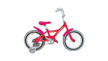 Велосипед Lorak Magik 16