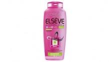 L'Oreal ELSEVE шампунь 250мл Питание и Блеск Легкость