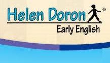 Хелен Дорон / Helen Doron Early English - школа раннего английского