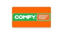 Комфортные магазины техники Comfy, Днепропетровск