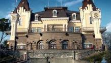 Академический кукольный театр Киев