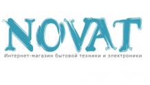 Novat.ua - бытовая техника и электроника