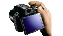 Фотоаппарат Sony Cyber-shot DSC-HX1