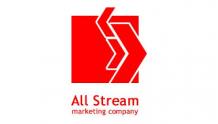 All Stream - маркетинговая компания