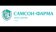 Самсон Фарма - сеть аптек