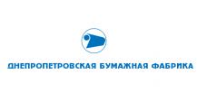 Днепропетровская бумажная фабрика