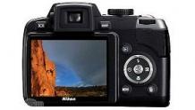 Фотоаппарат Nikon Coolpix P80