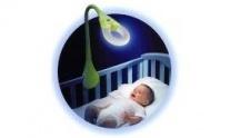 """Ночная лампа CHICCO """"Магическое кольцо"""""""