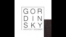 Андрей Гординский - дизайн студия