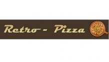 Retro pizza (Ретро пицца)