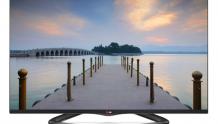 Телевизор LG 47la660s