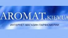 """Интернет магазин """"Ароматы"""""""